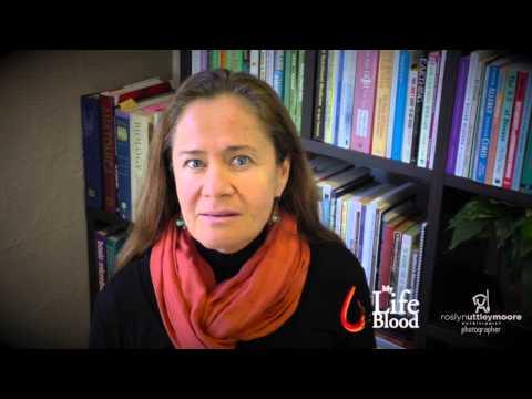 Live & Dry Blood Analysis Maria Waldock The Body