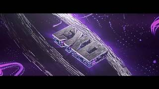 Intro Exo-Ft.Jynz (C4D)
