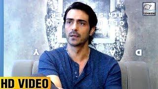 Arjun Rampal Talks About His Upcoming Movie Paltan | LehrenTV