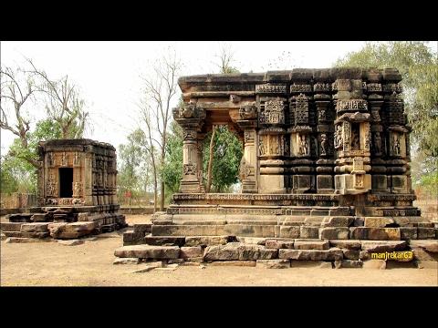 Northern side Temples of Kadwaya (M. P.) Pt - 2