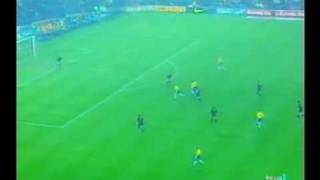 FC Barcelona - Brazil 1999 / RONALDO
