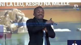 Pr. David Mmbaga,Kuchagua Mchumba A