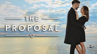 The Surprise Proposal | We're Engaged! | clothesencounters