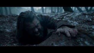 Revenant: El Renacido| Trailer Subtitulado en Español (HD)