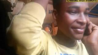 Bongo comedy