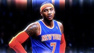 Carmelo Anthony - MELO (ft. Lil Snupe) ᴴᴰ