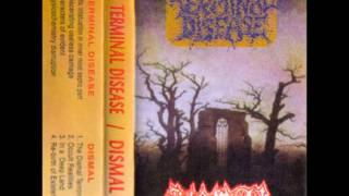 Dismal - The Dismal Terrors