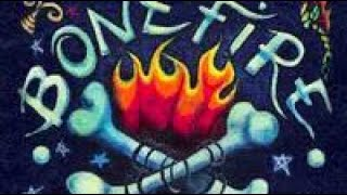 Bonefire Tarot: Various Self Published and Mass Produced Editions