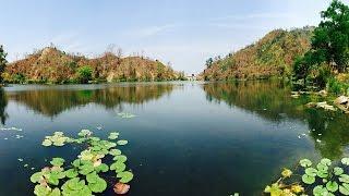 Boga Lake | Bandarban | Bangladesh [HD]