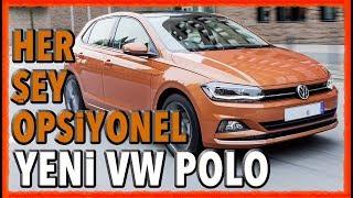 Yeni VW Polo test sürüşü ve inceleme videosu