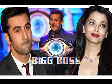Xxx Mp4 Bigg Boss 10 Aishwarya Rai To Promote Ae Dil Hai Mushkil On Salman S Bigg Boss 10 3gp Sex