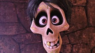 Coco   official international trailer #2 (2017)
