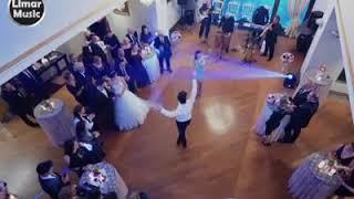 رقص تركي  💃♥على اغنيه  😍يبو عيون العسليه 👀💋