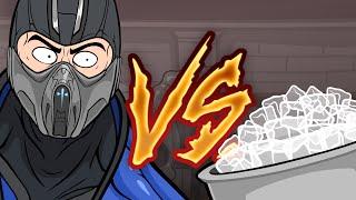 Sub-Zero ALS Ice Bucket Challenge