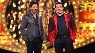 Bigg Boss 10 | Shah Rukh Khan & Salman Khan at thier entertaining best