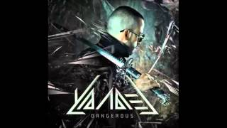 Yandel - No Sales de Mi Mente (feat. Nicky Jam)