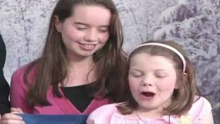 - Mike's Super Short Show - The Chronicles of Narnia [ HD ] -