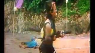 Wiro Sableng Movie (Layar Lebar) - Neraka Lembah Tengkorak Part 10