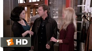What Women Want (3/7) Movie CLIP - The Brutal Truth (2000) HD