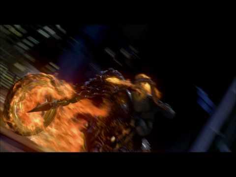 El motorista fantasma Trailer Español HD