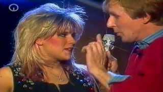 Samantha Fox : I Promise You + Short Interview - Xtra Tour (1987) (German TV),