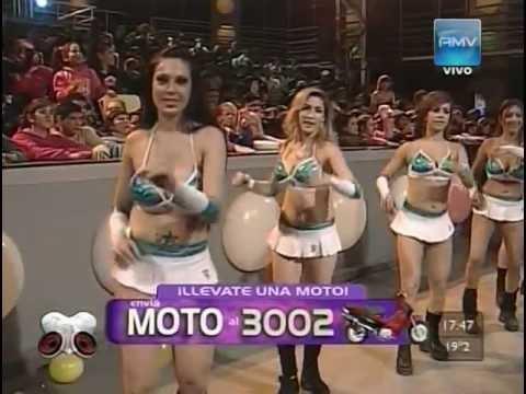 Las Bailarinas De Pasion De Sabado 21 07 12