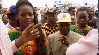 [DOCUMENTAIRE] Papa Wemba : Chance Eloko Pamba