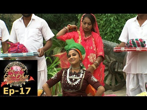 Xxx Mp4 Made For Each Other I S2 EP 17 I First Task In Royal Rajasthan L I Mazhavil Manorama 3gp Sex