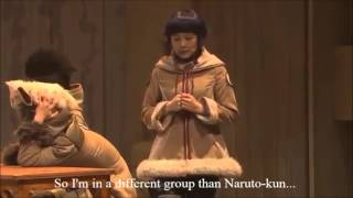 Naruto Live Spectacle ~Part 2~ Eng Sub