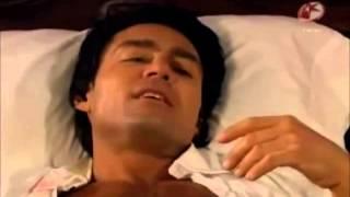 José Miguel finge estar al borde de la muerte y le pide un beso a Valentina