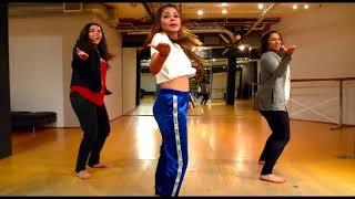 AA TOH SAHI CHOREGRAPHY DANCE