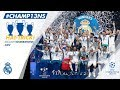 Download Video 🏆 UEFA CHAMPIONS LEAGUE WINNERS 2018 | Full celebrations 3GP MP4 FLV