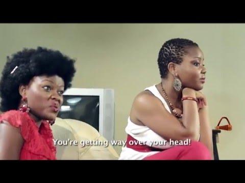 Igba Nbajo - Yoruba Classic Romantic Movie Cover