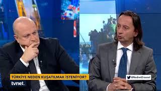 Büyük Oyun - 28.11.2017 (İbrahim Karagül)