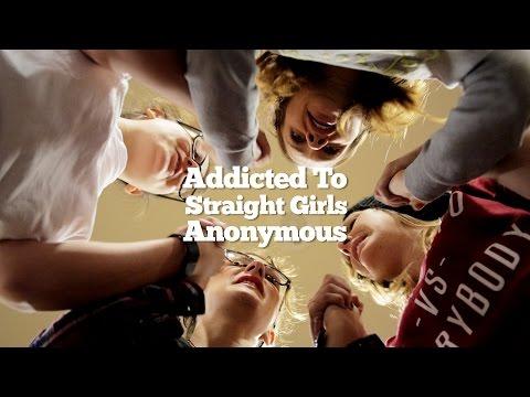 Straight Girls Anonymous Part 3 Lesbian Short Film