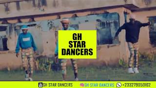 Shatta Wale ft. Olamide - Wonders wonders [Official Dance Video] By Gh Star Dancers