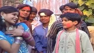 Bhojpuri Hot Holi  Ghaghari Ke Bhitari  By Arbind Akela Kallu ji holi || New Holi Song