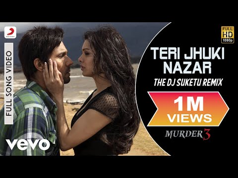 Xxx Mp4 Teri Jhuki Nazar Remix Murder 3 Pritam Shafqat Amanat Ali 3gp Sex