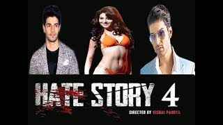Hate Story 4 Movie Release Date