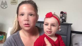 Funniest Babies Face Swap Videos - Try Not To Laugh 2017