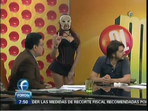 La Reata de Brozo con Diego Luna
