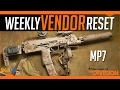 Download Lagu The Division | Weekly Vendor Reset (18th Feb) Feat. Self-Preserved/Destructive MP7 + Savage Gloves