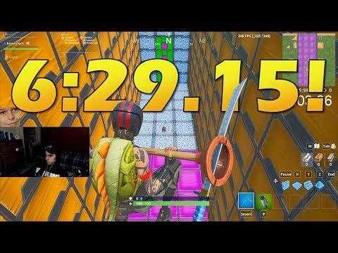 6 29 Cizzorz Deathrun 4.0 FIRST LOOK Personal Best