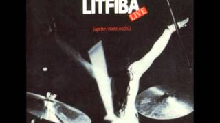 Litfiba - Istanbul (live Napoli 04-04-1987)
