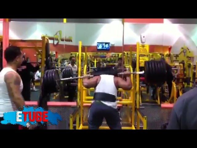 Extreme Idiots [Gym Fails Edition] Part 3 | Workout Fails Compilation