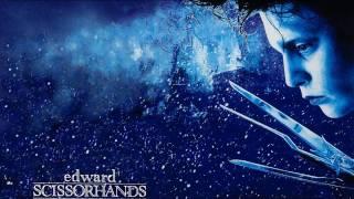 Edward Scissorhands -