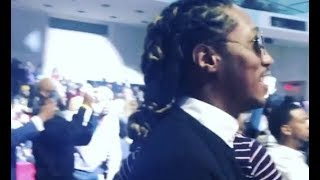 Quavo & Future Can't Believe It When Metro Boomin Wins Best Producer At BMI Awards