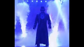 Undertaker scares Jimmy Fallon with his mind Games