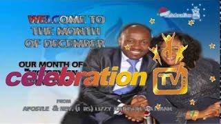 Sunday Service 4th Dec. 2016 - Apostle Johnson Suleman