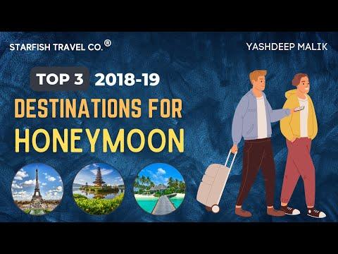 Xxx Mp4 Best Honeymoon Destinations For Indian Citizens 2018 19 3gp Sex